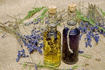 How To Make Lavender Essential Oil Easy (DIY) 3