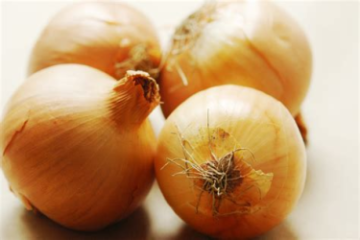 Growing Onions Demystified 1